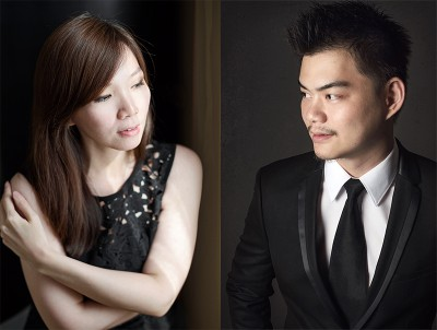 The Chapter, Ipoh Wedding & Portrait Photographer, Wedding Photographer Malaysia, Bel Koo, Joel Ong