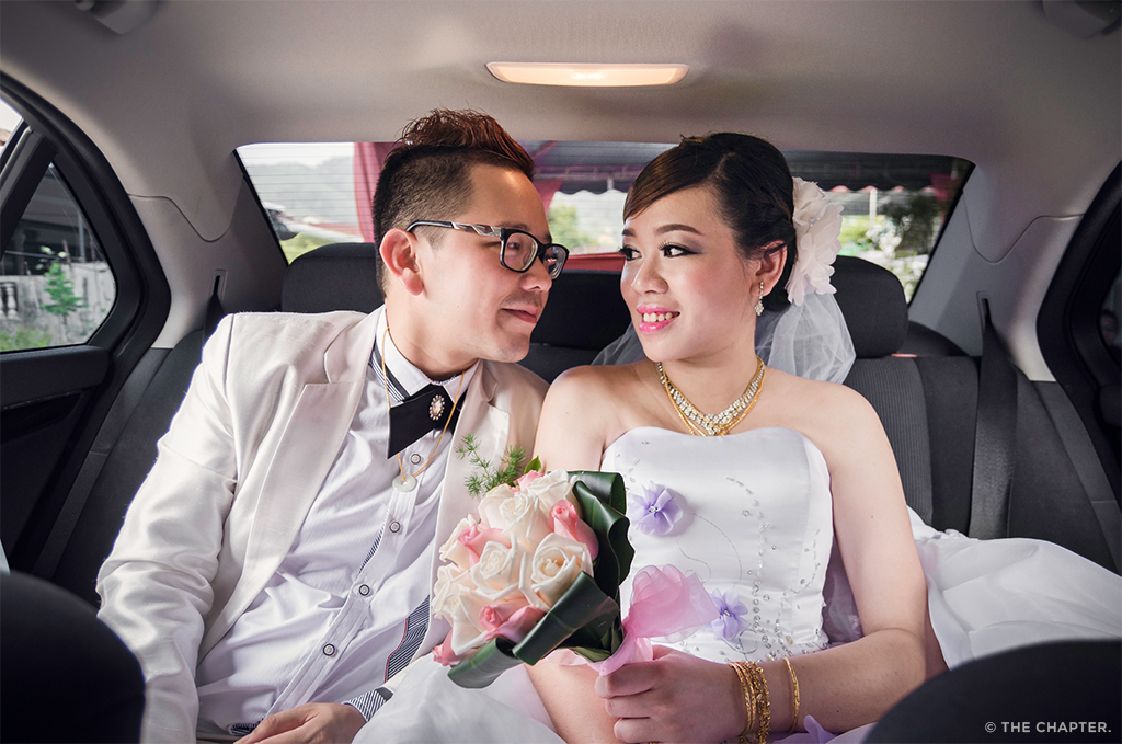 Ipoh Photographer, Ipoh Wedding Photographer, Wedding Photographer