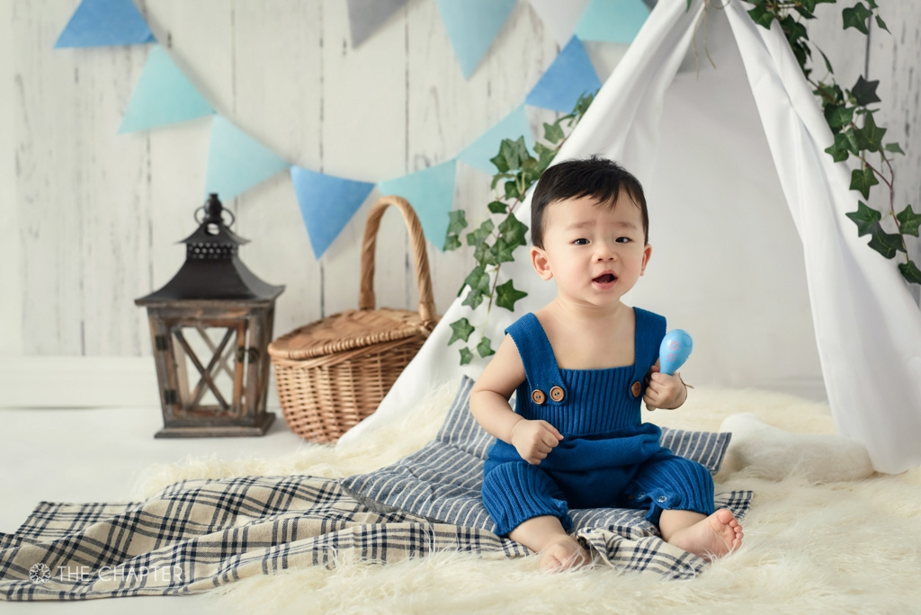 baby portraits 1 year old, ipoh the chapter, family portraits photographer photography malaysia penang ipoh