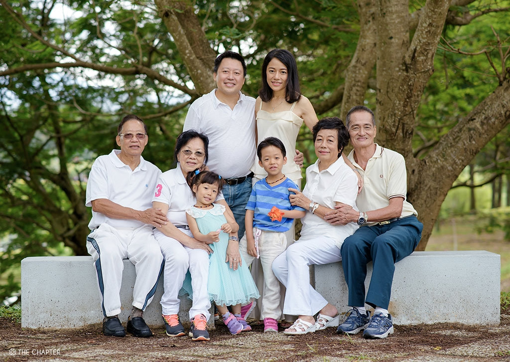 family portraits ipoh, ipoh family portrait photographer