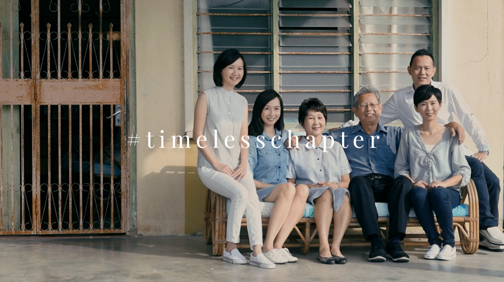 timeless chapter, the chapter family portraits ipoh penang kl malaysia australia