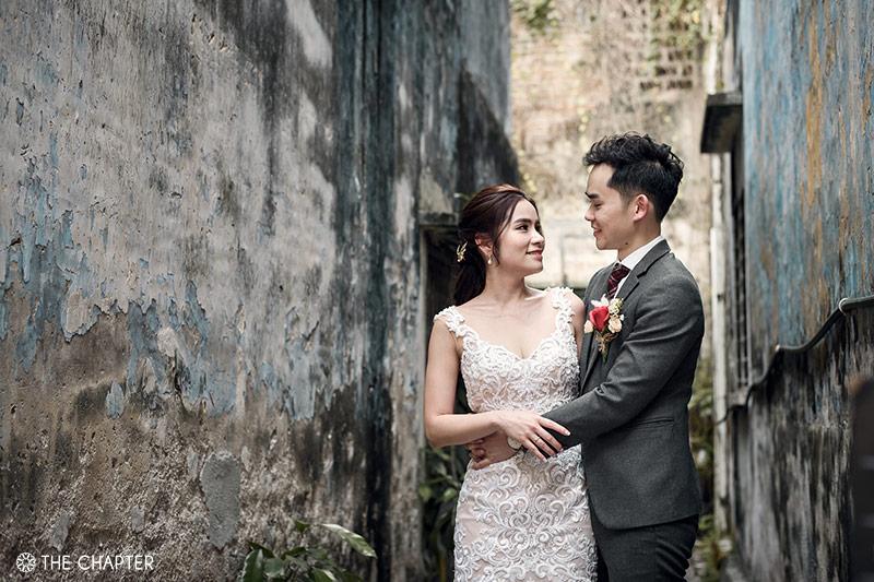post wedding pre wedding ipoh malaysia photography photographer, the chapter, award winning photography studio ipoh